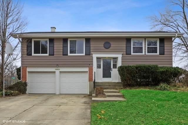 21w121 Monticello Road, Lombard, IL 60148 (MLS #10666459) :: Lewke Partners