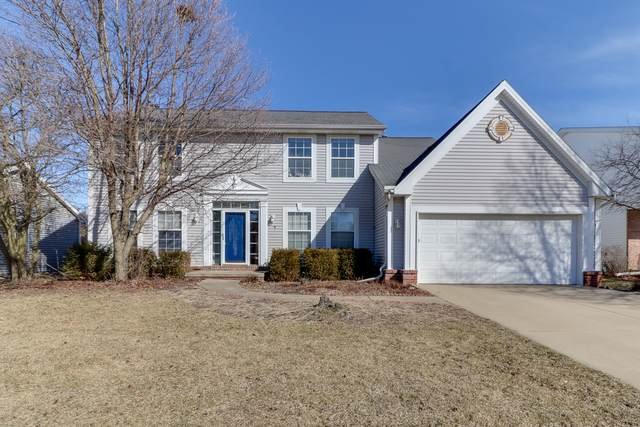 9 Valley Brook Court, Bloomington, IL 61704 (MLS #10666462) :: BN Homes Group