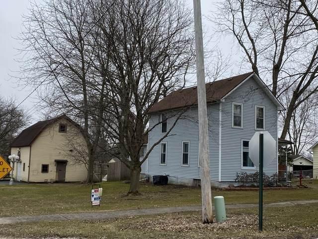 300 East Street, Kingston, IL 60145 (MLS #10666605) :: Littlefield Group