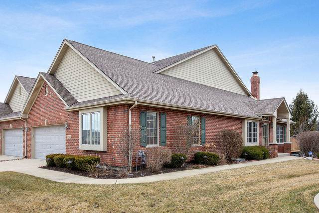 12504 Steamboat Springs Drive, Mokena, IL 60448 (MLS #10666722) :: Century 21 Affiliated