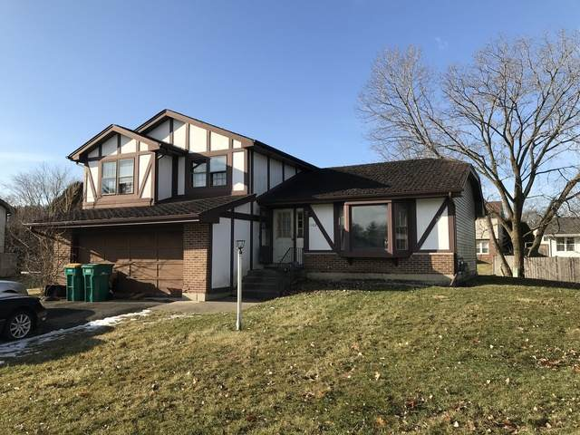 1102 Longford Court, Westmont, IL 60559 (MLS #10666743) :: Property Consultants Realty