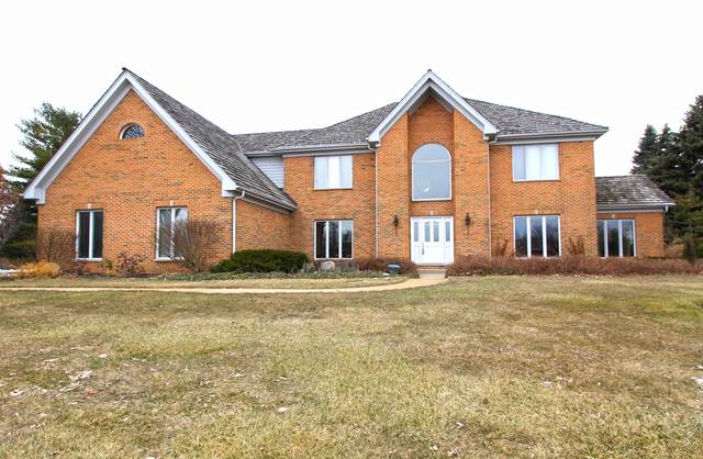 6601 Cobblestone Lane, Long Grove, IL 60047 (MLS #10666785) :: Helen Oliveri Real Estate