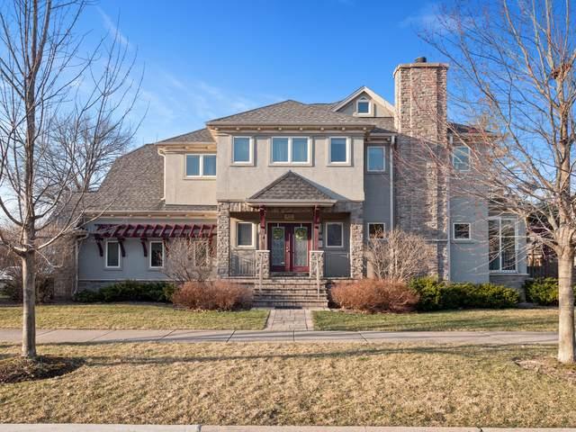 217 S Home Avenue, Park Ridge, IL 60068 (MLS #10666786) :: Littlefield Group