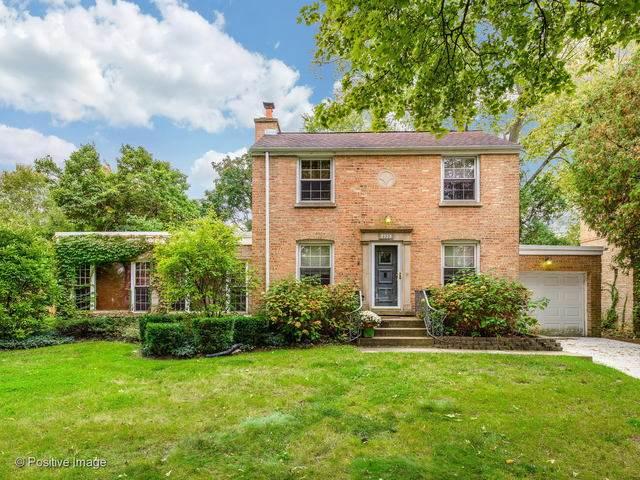699 Rose Avenue, Des Plaines, IL 60016 (MLS #10666787) :: Suburban Life Realty