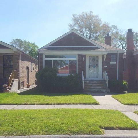 14517 S Union Avenue, Riverdale, IL 60827 (MLS #10666817) :: Century 21 Affiliated
