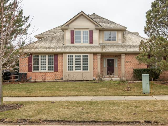 1771 Brush Hill Lane, Glenview, IL 60025 (MLS #10666823) :: John Lyons Real Estate