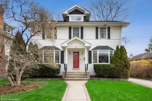 55 Dover Avenue, La Grange, IL 60525 (MLS #10666880) :: Angela Walker Homes Real Estate Group