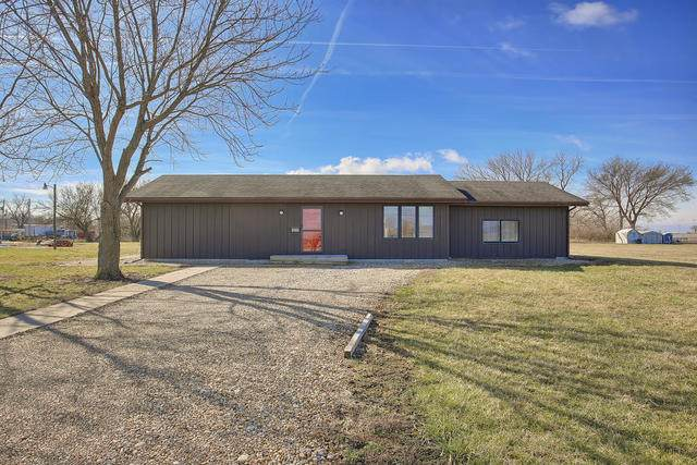 603 W State Street, Mansfield, IL 61854 (MLS #10666884) :: Property Consultants Realty