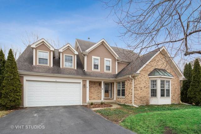 9 Wexford Court, Cary, IL 60013 (MLS #10666943) :: Property Consultants Realty