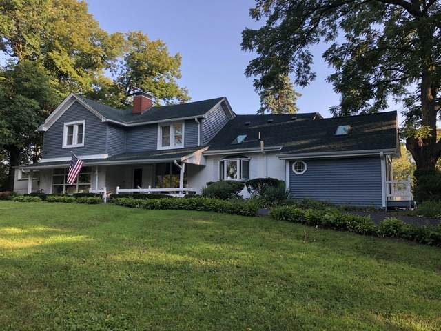 8220 W 119th Street, Palos Park, IL 60464 (MLS #10667054) :: The Wexler Group at Keller Williams Preferred Realty