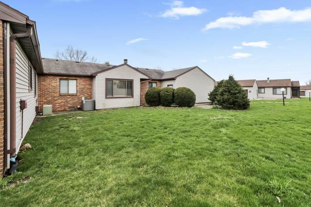 2716 Heritage Drive #2716, Champaign, IL 61822 (MLS #10667144) :: O'Neil Property Group