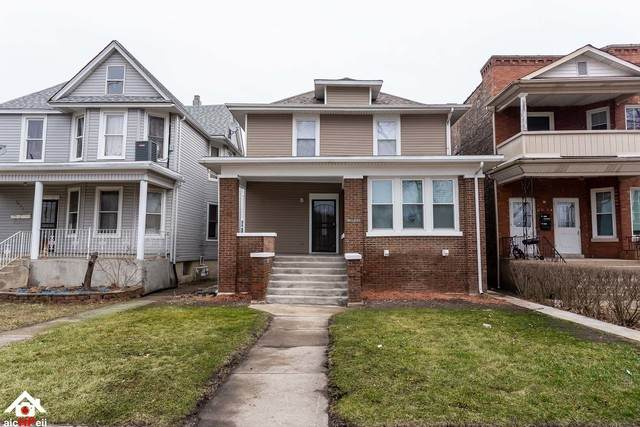 1435 Otto Boulevard, Chicago Heights, IL 60411 (MLS #10667256) :: BN Homes Group