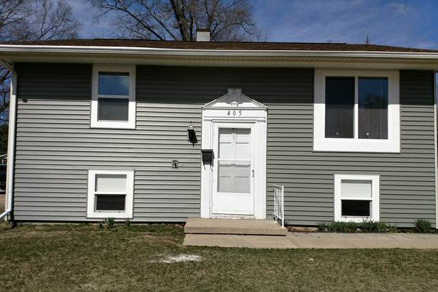 405 E 6th Street, Rock Falls, IL 61071 (MLS #10667329) :: The Wexler Group at Keller Williams Preferred Realty