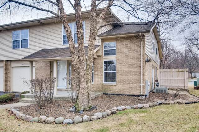 14741 Le Claire Avenue, Midlothian, IL 60445 (MLS #10667378) :: Century 21 Affiliated