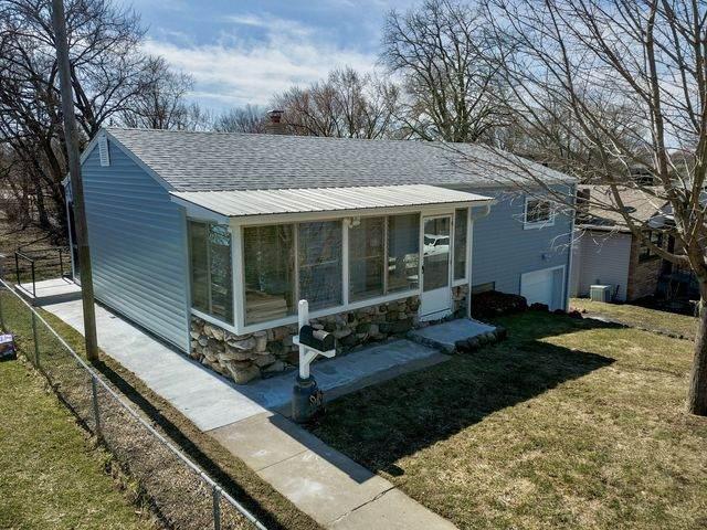 1740 Walnut Drive, Woodstock, IL 60098 (MLS #10667382) :: Century 21 Affiliated