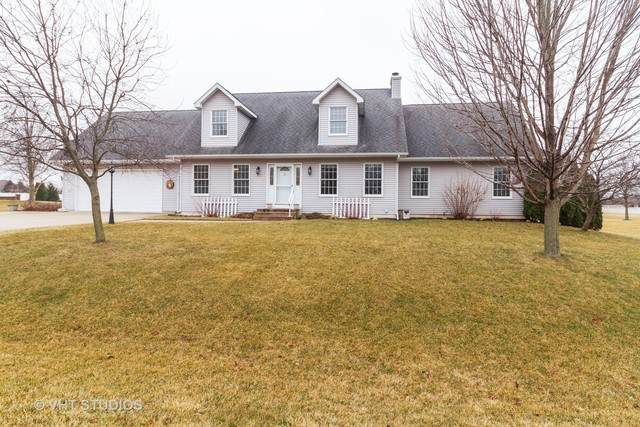 2910 River Bend Drive, Kankakee, IL 60901 (MLS #10667390) :: Ryan Dallas Real Estate