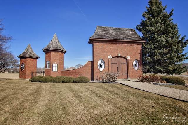 8520 Sundial Lane, Spring Grove, IL 60081 (MLS #10667410) :: Jacqui Miller Homes