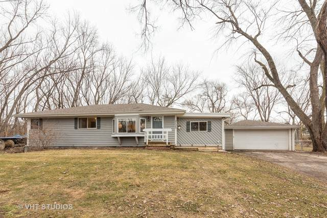 27543 N Leyte Court, Island Lake, IL 60042 (MLS #10667462) :: Littlefield Group