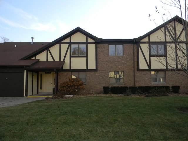 303 Carol Court, Pontiac, IL 61764 (MLS #10667503) :: The Wexler Group at Keller Williams Preferred Realty