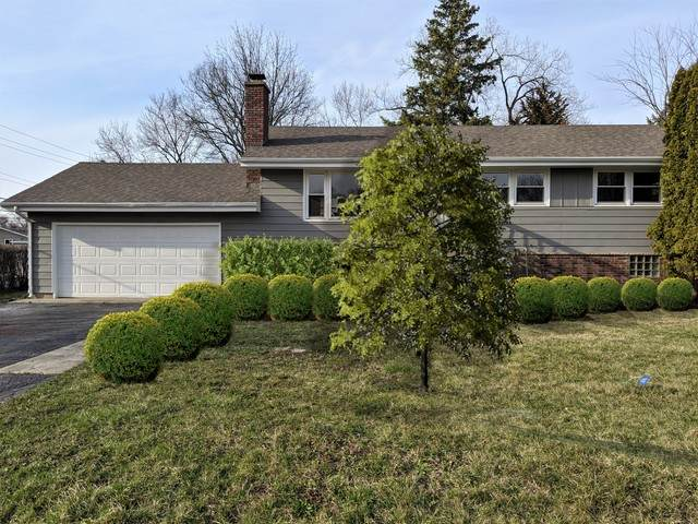25378 W Park Court, Lake Villa, IL 60046 (MLS #10667524) :: John Lyons Real Estate