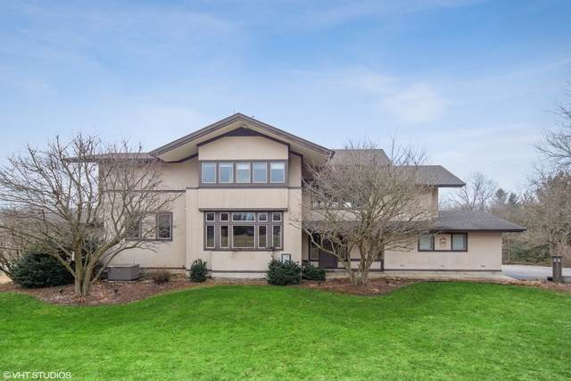 1116 Boone Creek Court, Bull Valley, IL 60050 (MLS #10667557) :: Helen Oliveri Real Estate