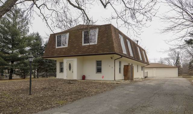 365 65th Street, Willowbrook, IL 60527 (MLS #10667559) :: Property Consultants Realty