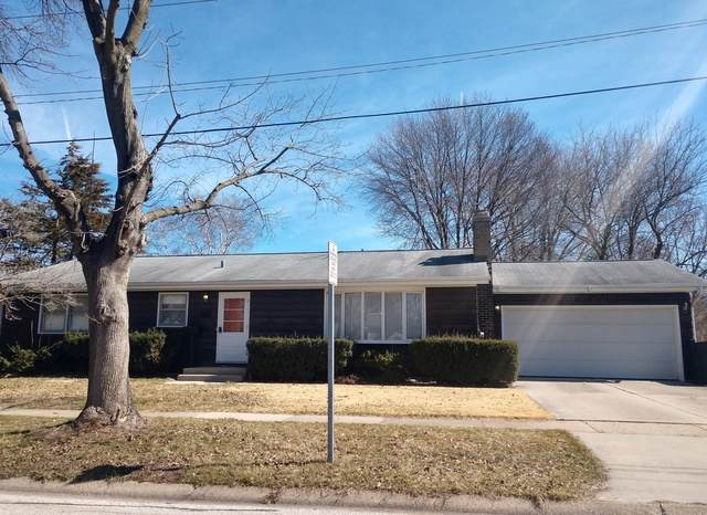 817 Elden Drive, Cary, IL 60013 (MLS #10667629) :: Property Consultants Realty