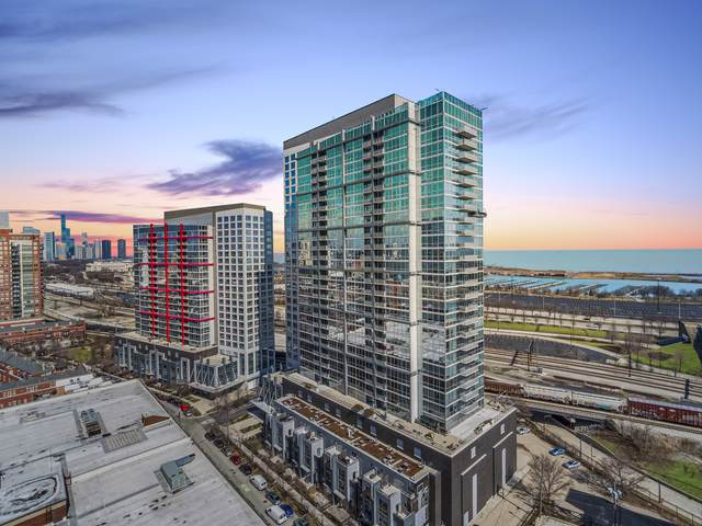1901 S Calumet Avenue #903, Chicago, IL 60616 (MLS #10667673) :: Property Consultants Realty