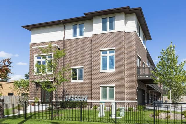 31 Forest Avenue, River Forest, IL 60305 (MLS #10667721) :: Angela Walker Homes Real Estate Group