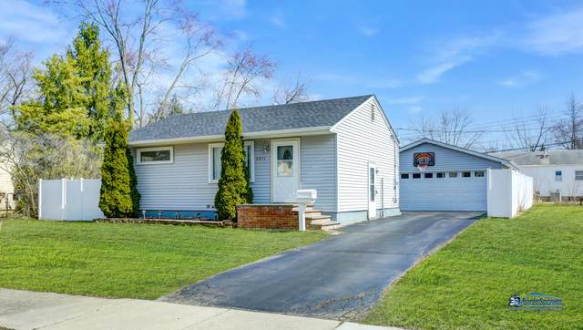 2011 Indian Road, Waukegan, IL 60087 (MLS #10667735) :: The Wexler Group at Keller Williams Preferred Realty