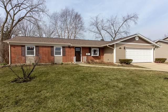 622 N Glenn Drive N, Palatine, IL 60074 (MLS #10667753) :: Jacqui Miller Homes