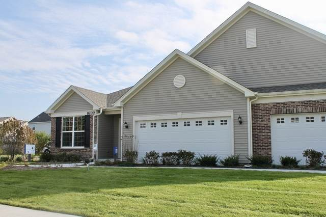 8124 Arlington Lane, Joliet, IL 60431 (MLS #10667827) :: Property Consultants Realty