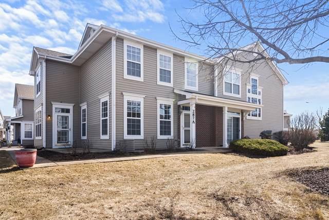 287 Whitfield Drive A, Sugar Grove, IL 60554 (MLS #10667867) :: Touchstone Group
