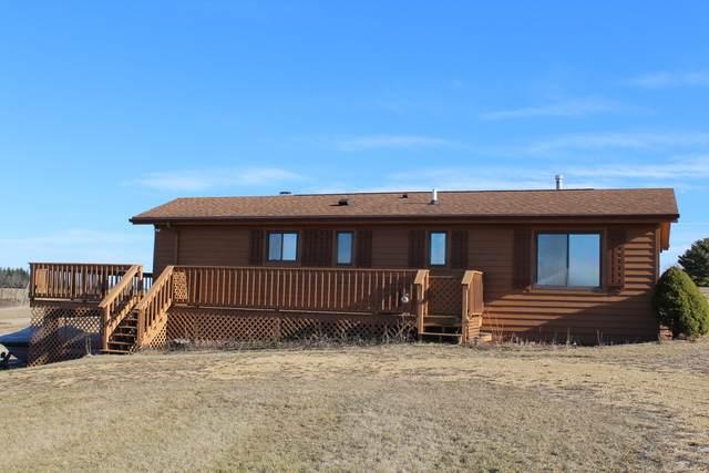 19-12 Timber Ridge Road, Lake Carroll, IL 61046 (MLS #10667905) :: Helen Oliveri Real Estate