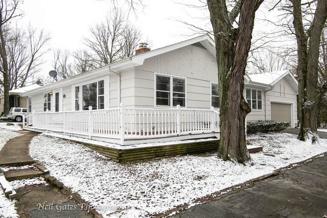 789 Cumnock Road, Olympia Fields, IL 60461 (MLS #10668026) :: The Wexler Group at Keller Williams Preferred Realty