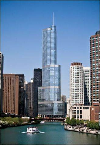 401 N Wabash Avenue #1910, Chicago, IL 60611 (MLS #10668140) :: John Lyons Real Estate