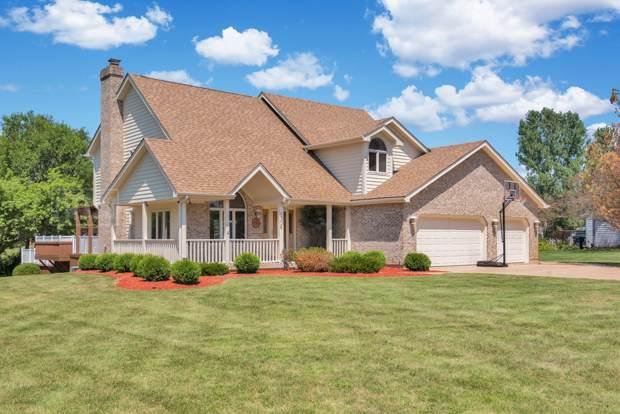 2506 Amanda Drive, Spring Grove, IL 60081 (MLS #10668164) :: Suburban Life Realty