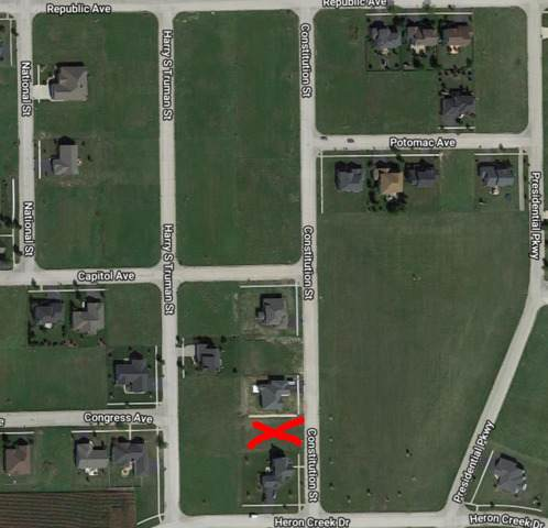 Lot 29 Constitution Street, Sycamore, IL 60178 (MLS #10668257) :: Lewke Partners