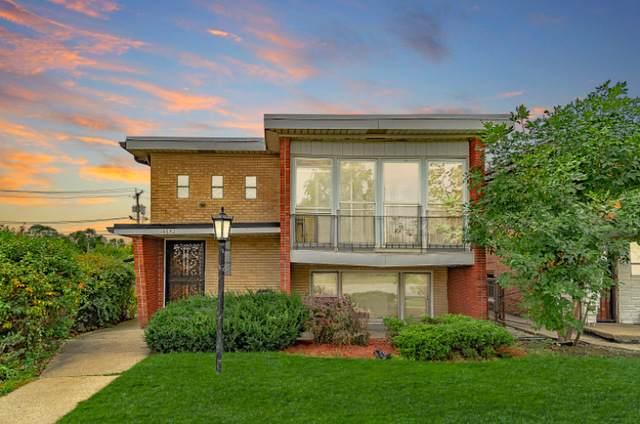 14652 Spaulding Avenue, Harvey, IL 60426 (MLS #10668298) :: Helen Oliveri Real Estate