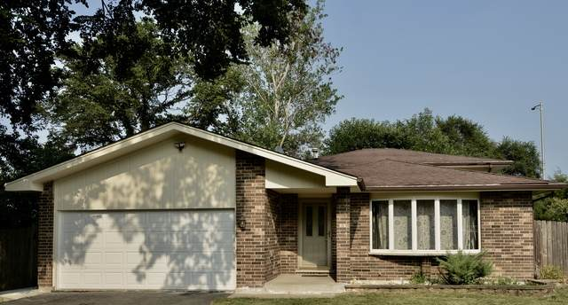 301 Blackstone Avenue, Willow Springs, IL 60480 (MLS #10668299) :: The Wexler Group at Keller Williams Preferred Realty