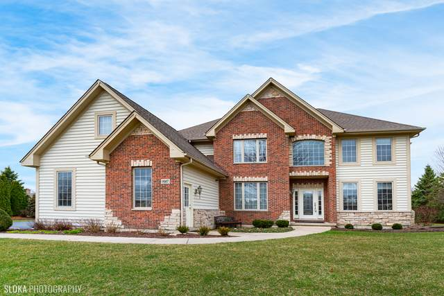 8407 Trevino Way, Lakewood, IL 60014 (MLS #10668311) :: Property Consultants Realty