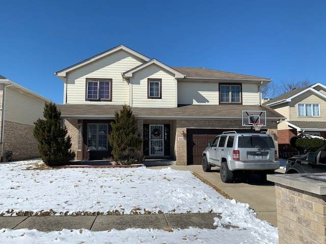 18624 Loras Court, Country Club Hills, IL 60478 (MLS #10668358) :: Property Consultants Realty