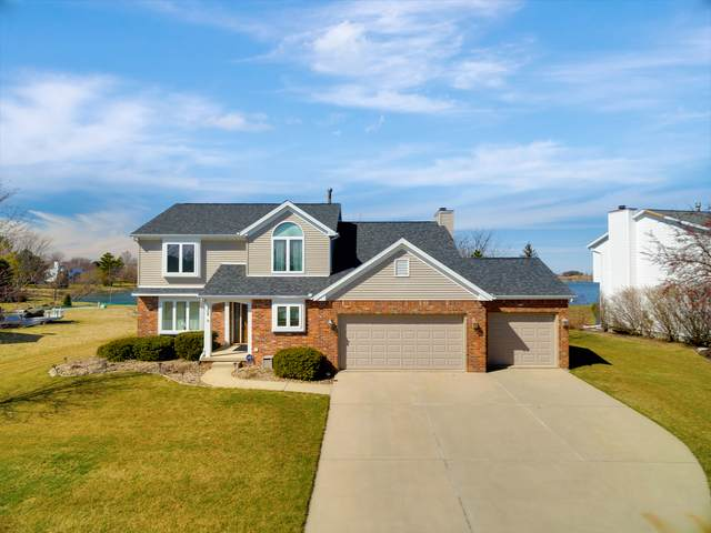 1308 Ironwood Cc Drive, Normal, IL 61761 (MLS #10668364) :: BN Homes Group