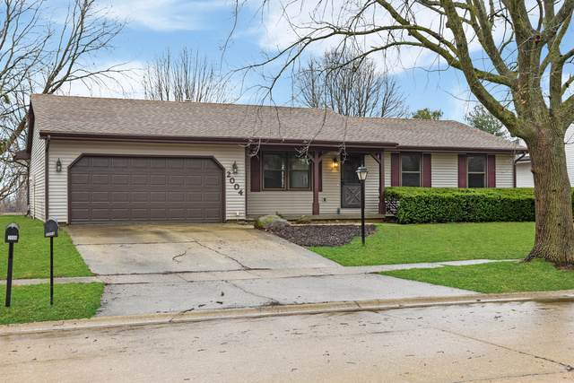 2004 Park Ridge Drive, Urbana, IL 61802 (MLS #10668376) :: Helen Oliveri Real Estate