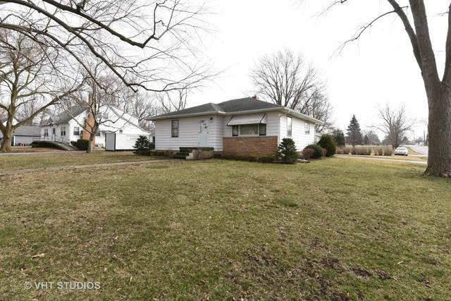 425 Prairie Avenue, Beecher, IL 60401 (MLS #10668384) :: Property Consultants Realty