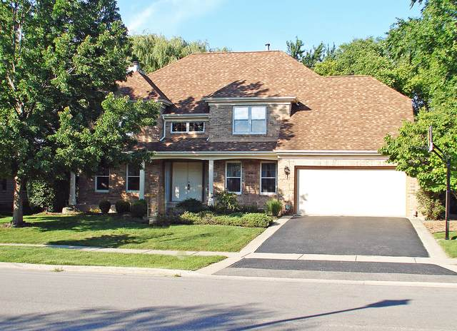 350 Ambria Drive, Mundelein, IL 60060 (MLS #10668589) :: Suburban Life Realty