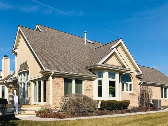 14618 Morningside Road, Orland Park, IL 60462 (MLS #10668649) :: The Mattz Mega Group