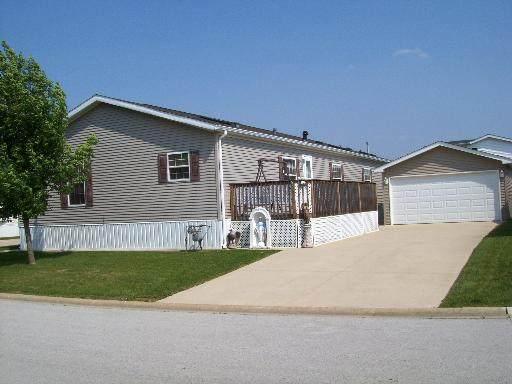 896 Aspen Drive, Manteno, IL 60950 (MLS #10668735) :: Suburban Life Realty