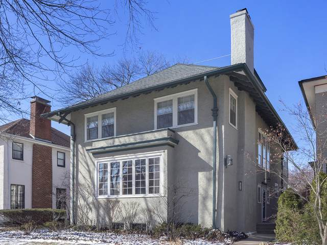 1010 Sheridan Road, Evanston, IL 60202 (MLS #10668744) :: Lewke Partners