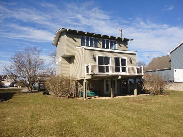 1740 Holiday Drive, Lake Holiday, IL 60548 (MLS #10668810) :: Suburban Life Realty